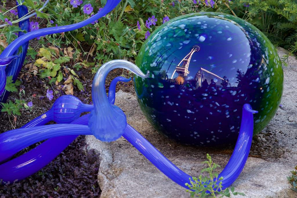 Chihuly Garden and Glas
