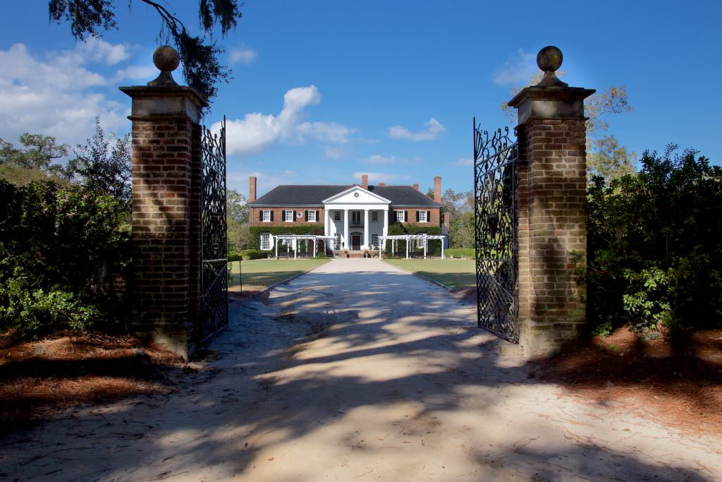Boone Hall Plantation - South Carolina