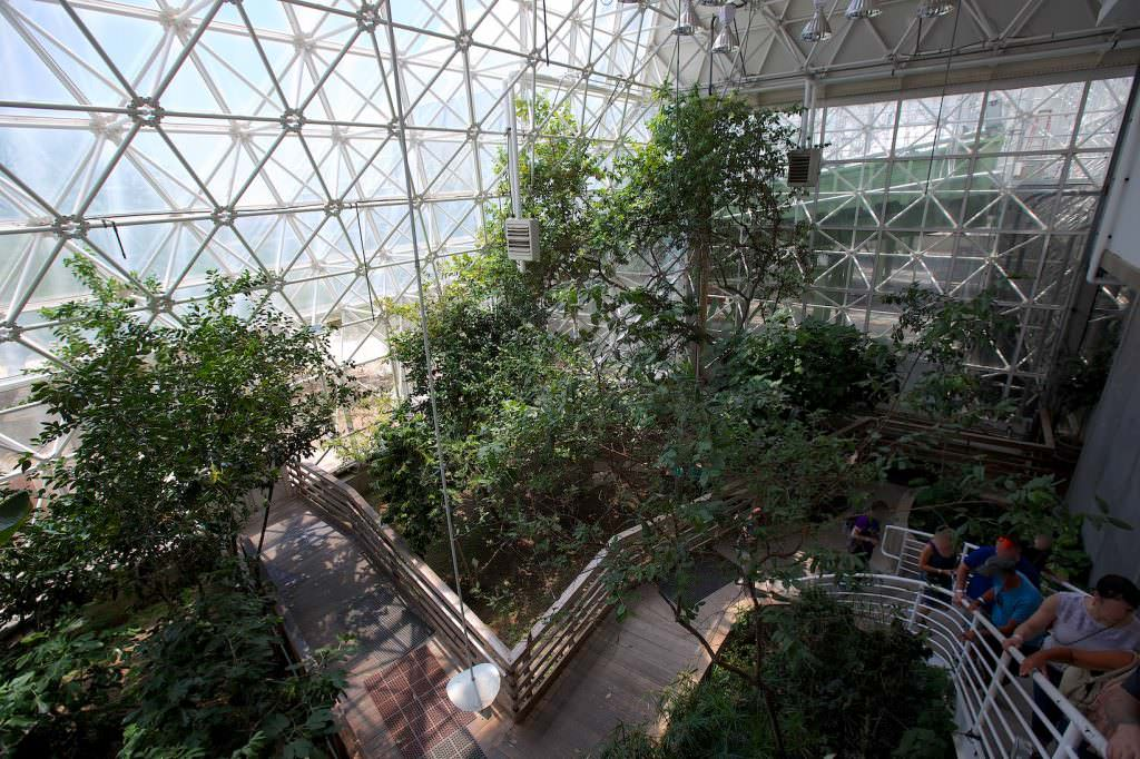 Biosphäre 2