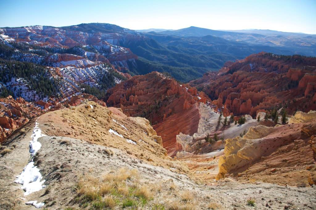 Cedar Breaks NM