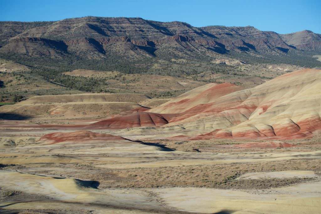 John Day Fossil Beds NM