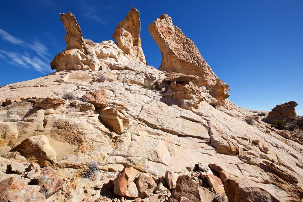 Head of Rocks - Location 3
