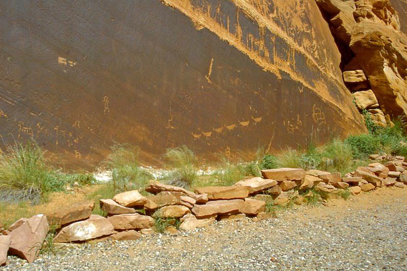 Colorado River - Bootsfahrt