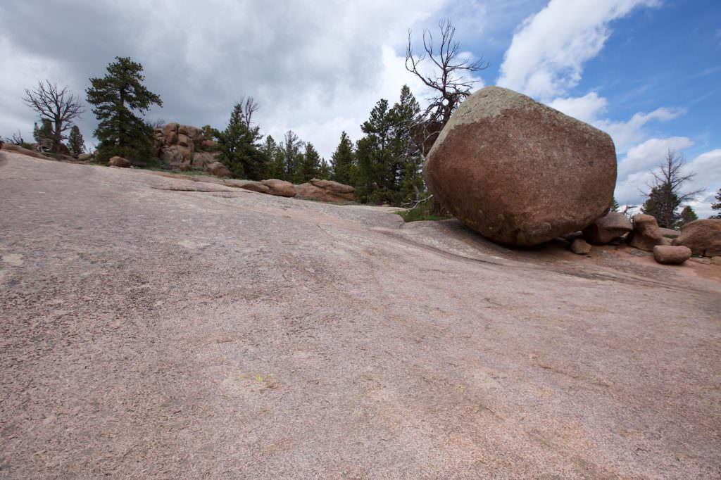 Vedauwoo Rocks