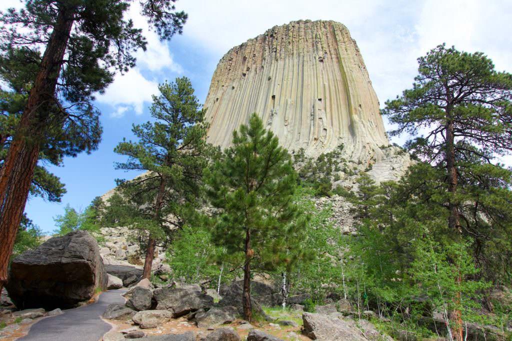 Devils Tower NM