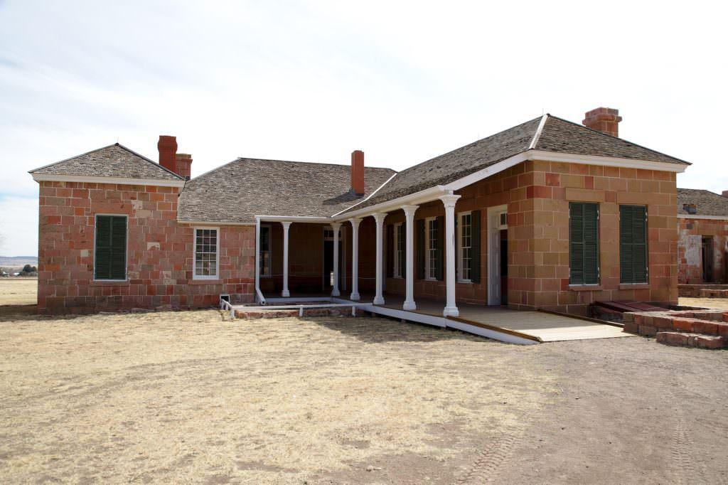 Fort Davis NHS