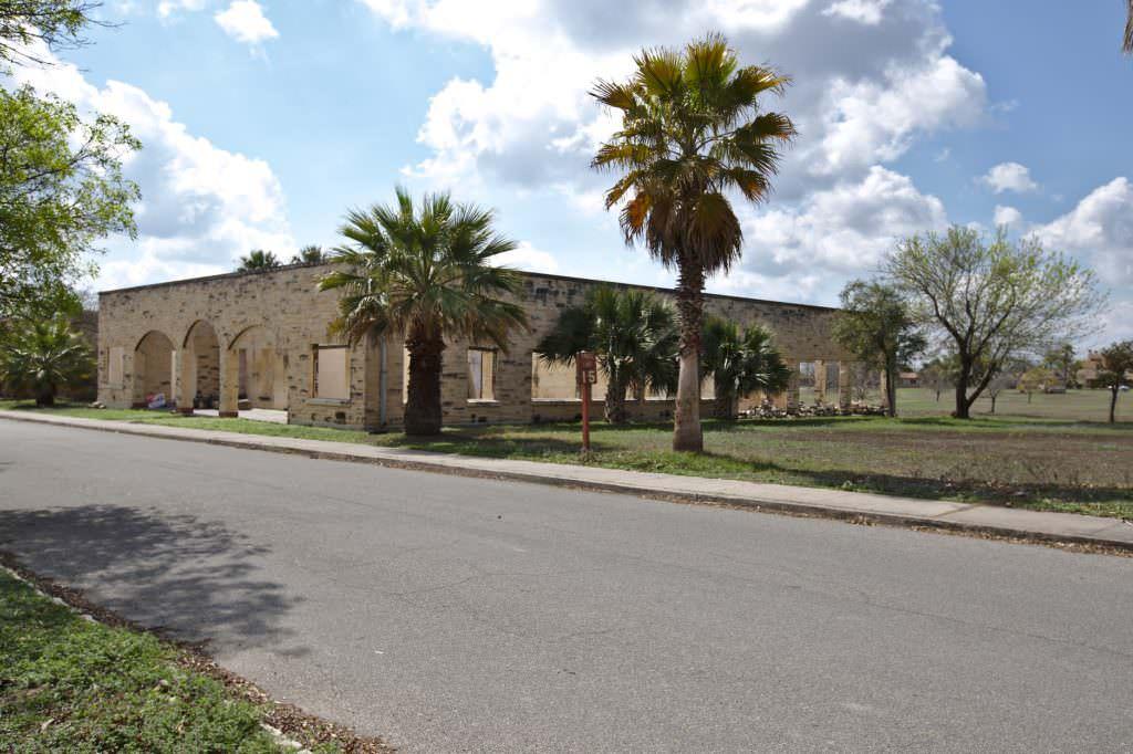 Fort Clark