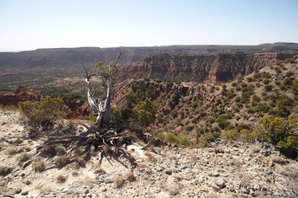 Capock Canyon SP