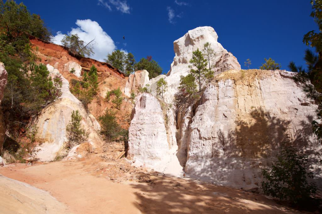 Providence Canyon SP