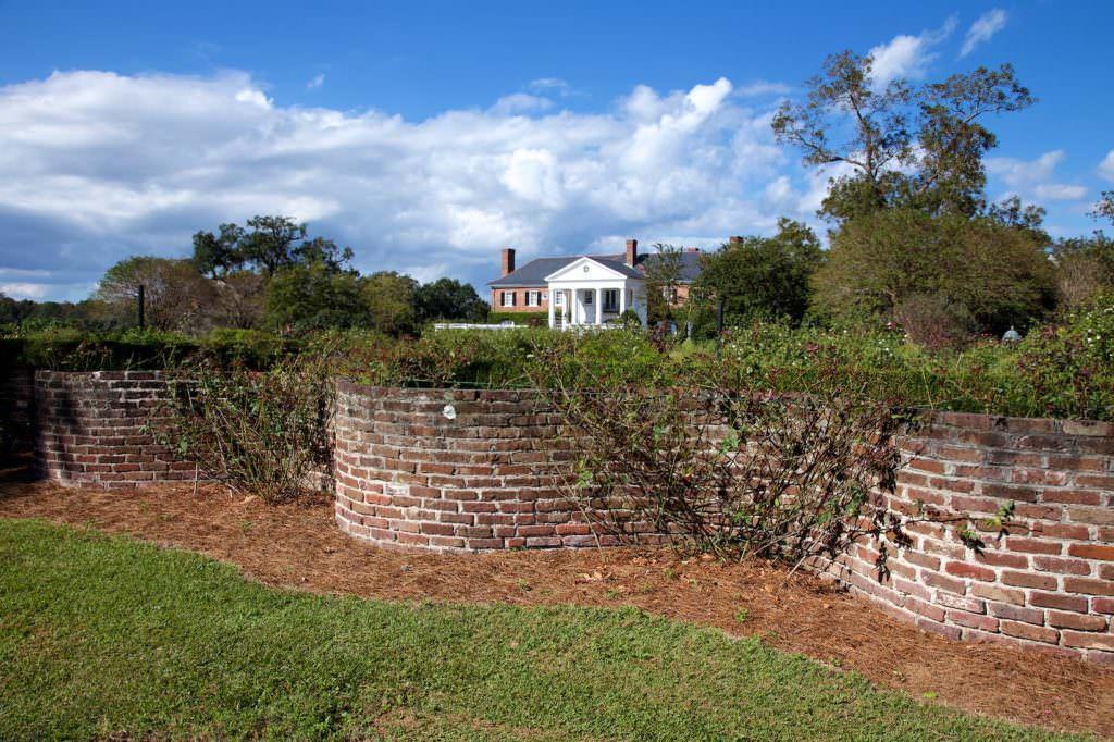 South Carolina: Boon Hall Plantation
