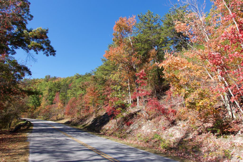Foothills Parkway