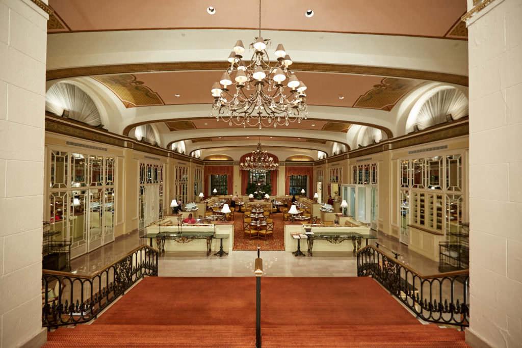Omni Shoreham Hotel