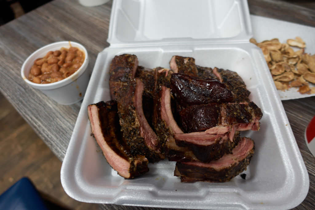 Big John´s Texas BBQ