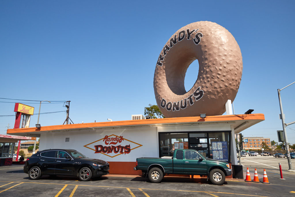 Randy´s Donuts