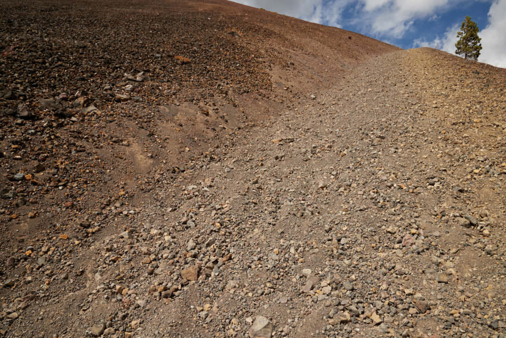 Cinder Cone Bypass