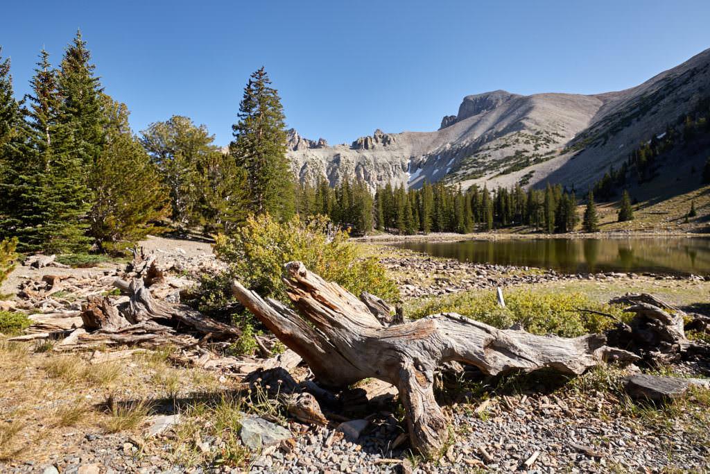 Alpine Lakes Loop