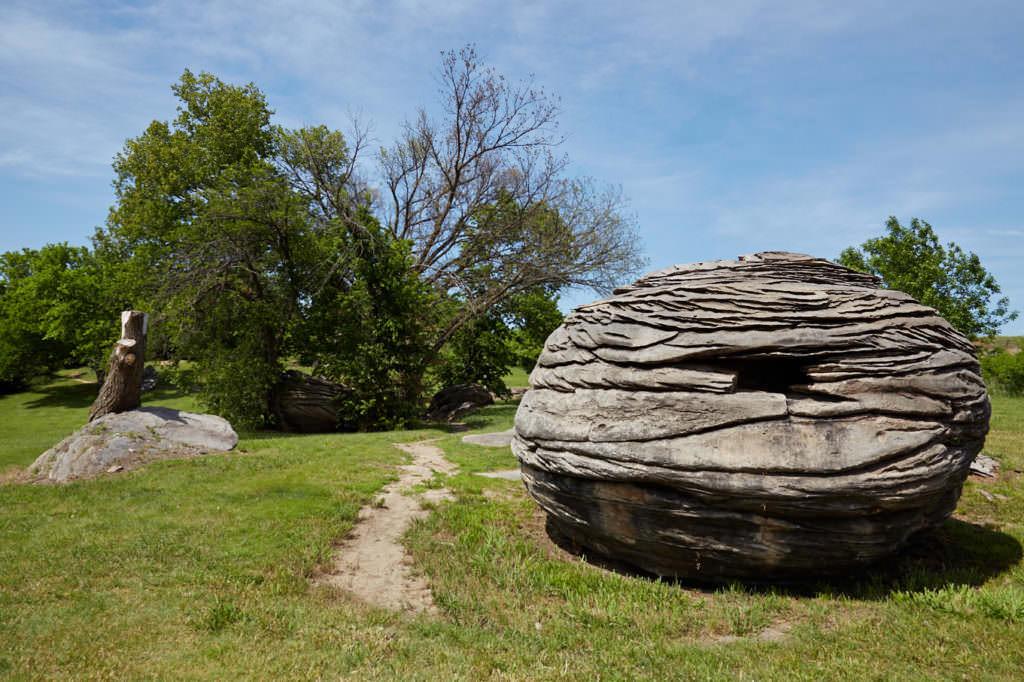 Mushroom Rock SP