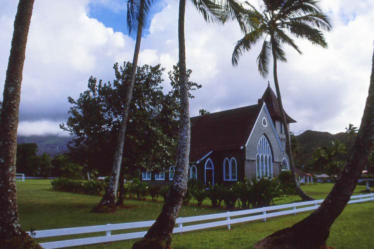 Verschiedene Highlights auf Kauai
