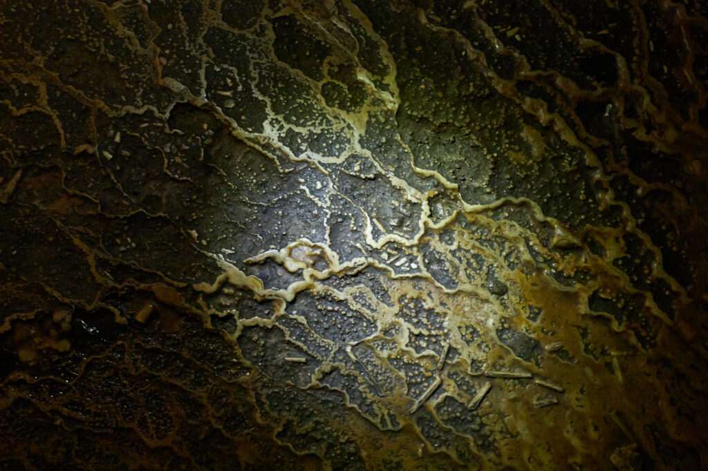 Lehman Cave