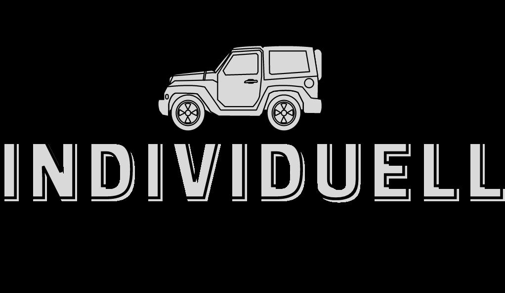 Logo: Individuell durch die USA